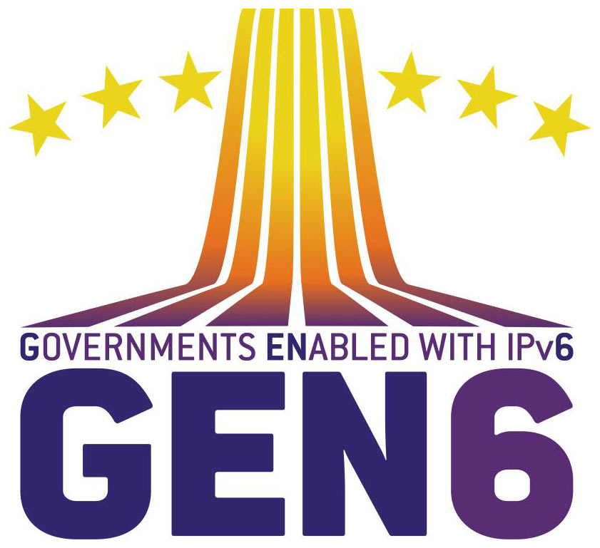 Governments ENabled with IPv6